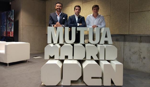 El Mutua Madrid Open potencia su estrategia digital