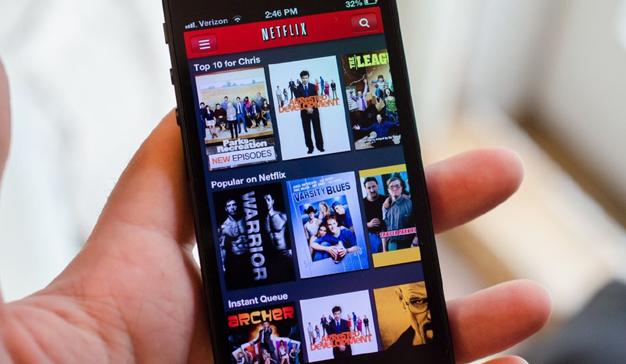 Netflix pagará a los usuarios que traduzcan sus series