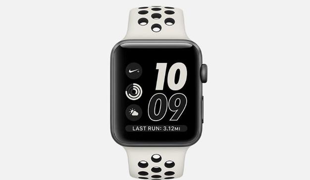 Nike y Apple presentan su última colaboración: Apple Watch Nike Lab