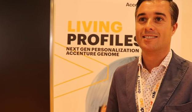 """R. Álvarez (Accenture): """"La innovación es el foco principal del marketing"""""""