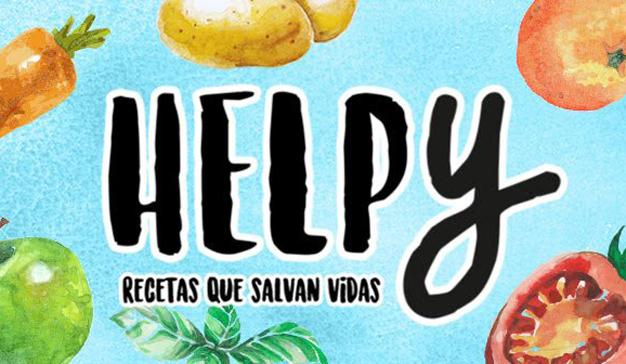 """""""Helpy"""", la campaña de Save the Children sobre las recetas que pueden salvar vidas"""