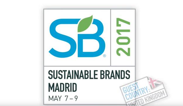 Sustainable Brands®Madrid anuncia el programa completo de sus conferencias