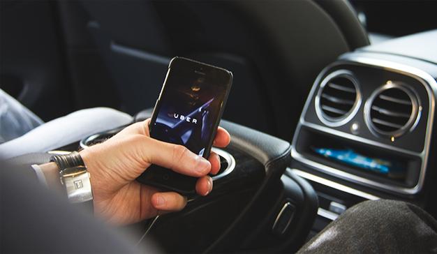 Apple se planteó en su día echar a Uber con cajas destempladas de su App Store