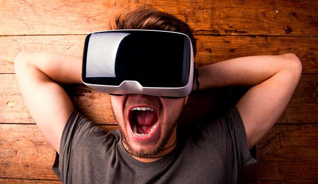 A los consumidores les gusta la realidad virtual (pero no lo suficiente)
