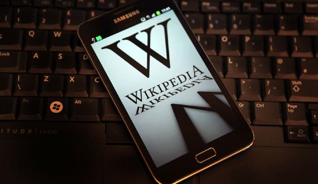 ¿Llega el fin de la Wikipedia?