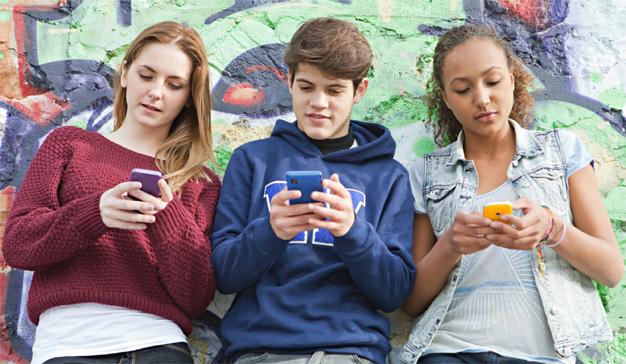 A los adolescentes la publicidad les pone (sorprendentemente) a cien