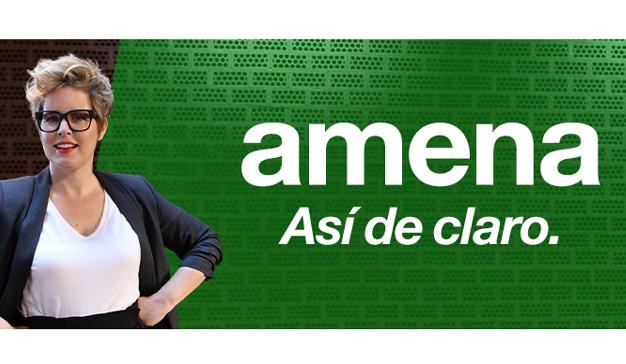Tania Llasera toma el relevo a Chenoa y su cobra en el nuevo anuncio de Amena