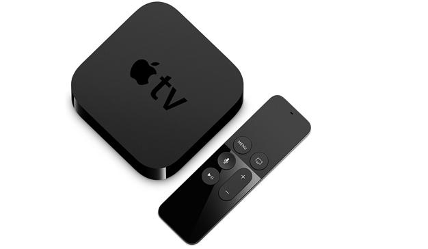 Amazon Prime Video podría llegar a Apple TV el próximo verano