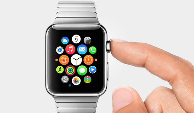 Apple ya gana más dinero que Rolex en el sector de la relojería