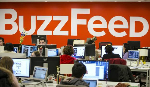 Jinen Kamdar cambia Twitter por BuzzFeed, donde será el nuevo vicepresidente de producto
