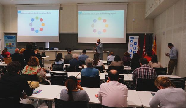 Desarrollo, diseño, marketing y logística, elementos clave en el éxito de un e-commerce