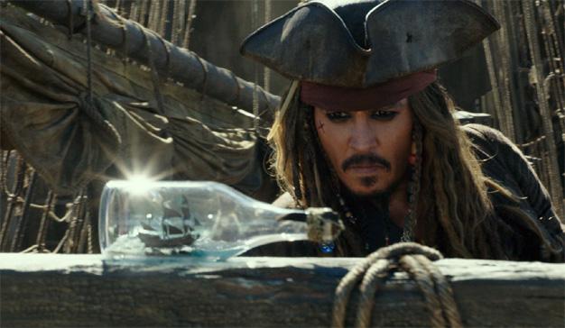 Disney denuncia el rapto de una película, para la cual los hackers exigen un suculento rescate