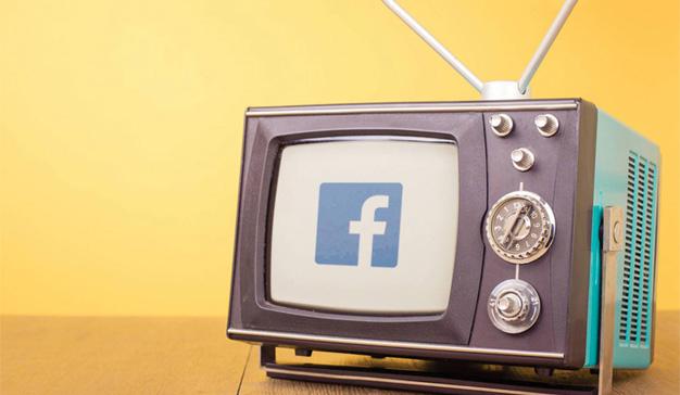 """El """"parto"""" de la televisión de Facebook no tendrá lugar hasta el final del verano"""