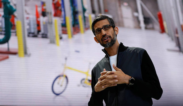 """Las 6 novedades más importantes (e """"hiperinteligentes"""") presentadas en Google I/O"""