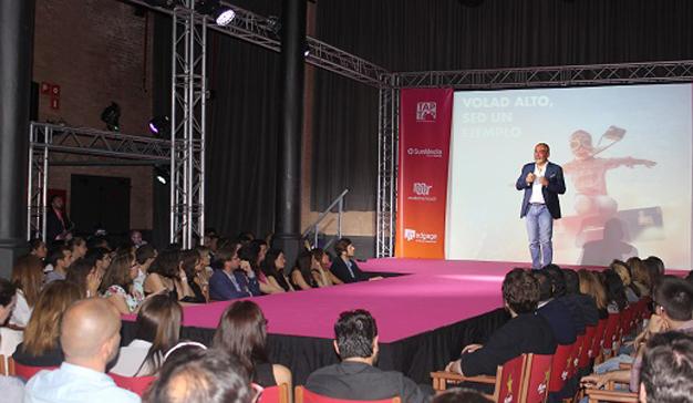 Pasarela Mobile & New Media reconoce los 21 mejores proyectos digitales de emprendimiento