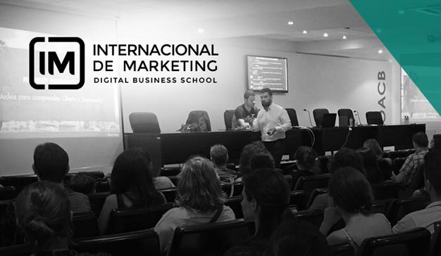 Conviértase en el profesional más buscado con el Graduado Internacional en Marketing Digital