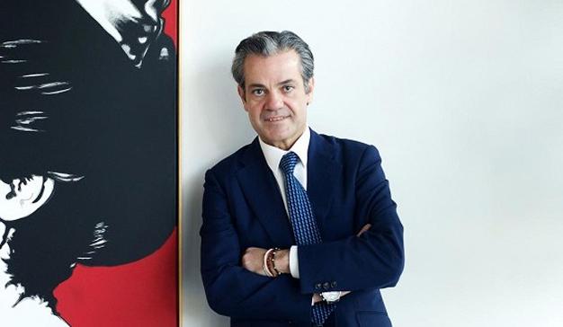 Telepizza ficha a Marcos de Quinto como consejero independiente