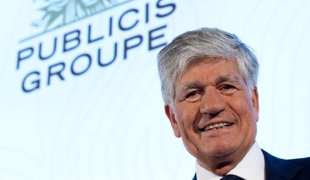 Maurice Lévy será el Presidente Honorario de Cannes Lions School