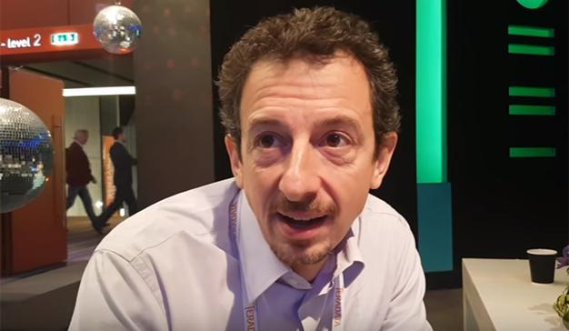 """R. Gricinella (Vodafone): """"El reto para este año es la analítica y explotación de los datos"""""""