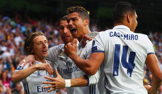 El Derbi de Champions otorga el spot de oro a Antena 3