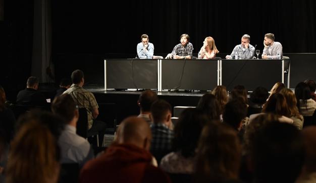 Más de cien agencias se dan cita en la IV Reunión de Agencias de Marketing Online