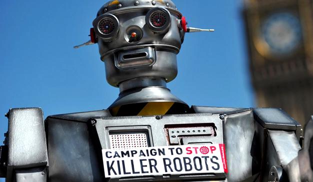 Deje de decir que la inteligencia artificial no acabará por reemplazarle…