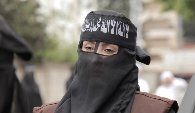 """""""Cuervos negros"""", la serie de TV que retrata en clave femenina el terror del Estado Islámico"""