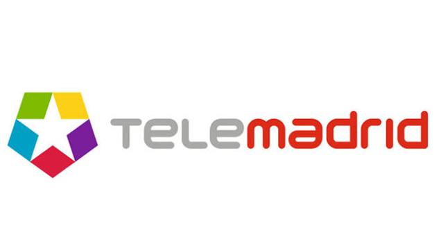 Telemadrid renueva el diseño de su imagen para alejarse de su anterior y polémica época