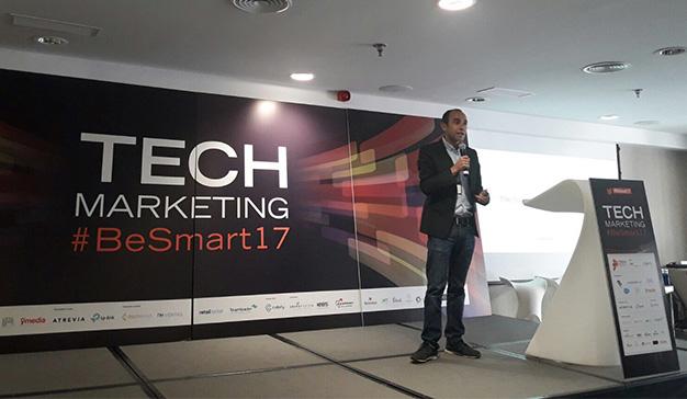 Marketing y tecnología, un binomio cuyo éxito pasa por no olvidarnos del factor humano