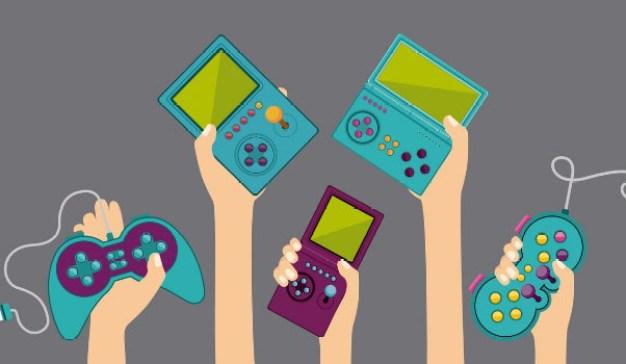 Los videojuegos, el negocio redondo de la industria digital