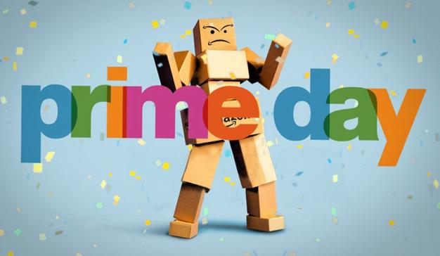 Amazon Prime Day: 11 de julio, 30 horas de compras y cientos de miles de ofertas