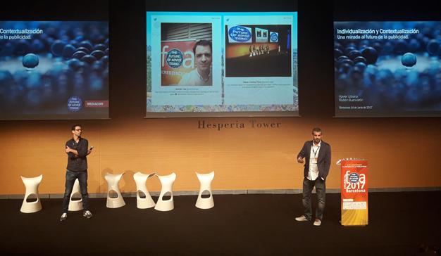 Individualización y contextualización: una mirada al futuro de la publicidad