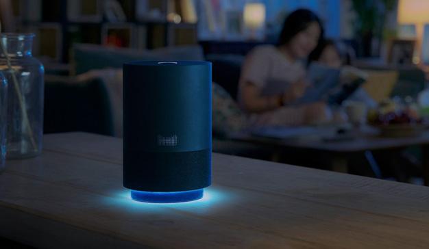 Alibaba desafía a Google y Amazon con un dispositivo similar a Echo
