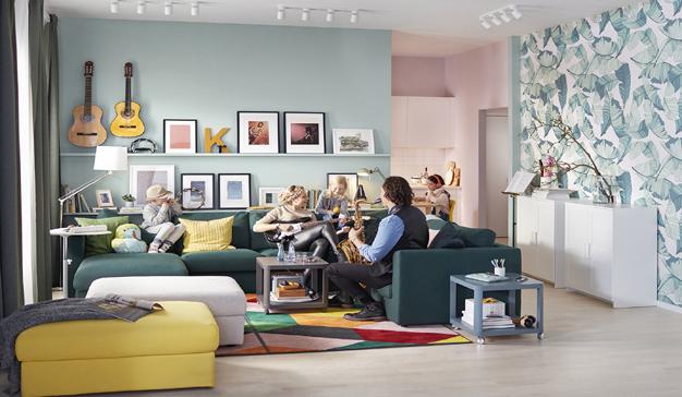 El nuevo catálogo de IKEA llegará el próximo 28 de agosto