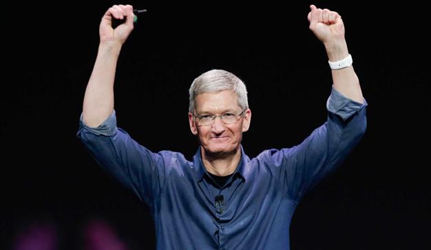 Hola septiembre, hola iPhone 8: Apple podría tener ya fecha para su puesta de largo