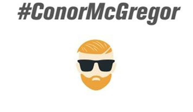 El combate entre Mayweather y McGregor agita las redes sociales