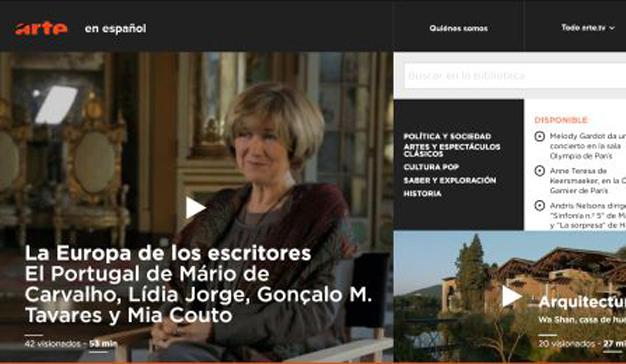 El canal franco-alemán Arte se expande a más países de Europa