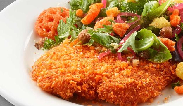 Cheetos abre un restaurante (y sí, su menú es deliciosamente naranja)