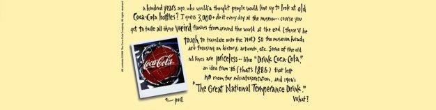 """Así eran las """"pintas"""" digitales de Amazon, McDonald's o Coca-Cola en sus años mozos"""