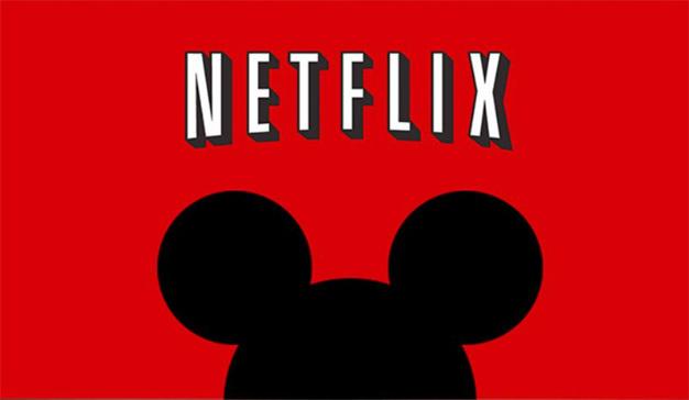 Disney da portazo a Netflix para lanzar su propio servicio de vídeo en streaming