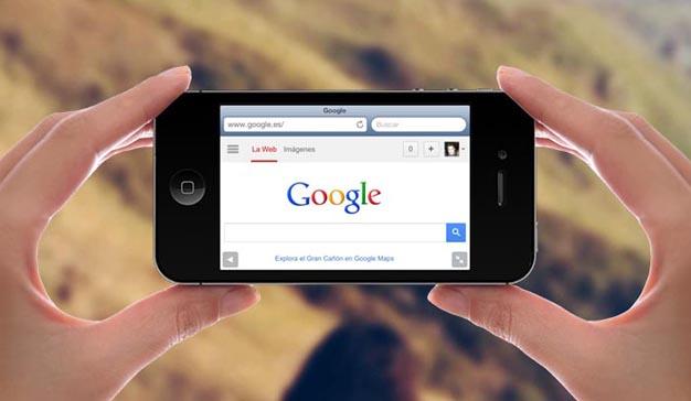 Google paga 3.000 millones de dólares a Apple para seguir siendo su buscador por defecto