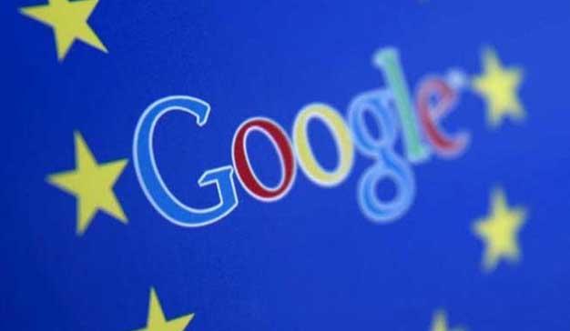 Google deberá presentar hoy a la UE sus propuestas antimonopolio