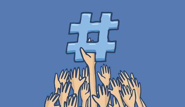 10 años del hashtag: así ha impactado la etiqueta más famosa en el mundo digital