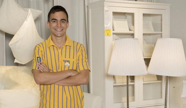 """Javier Sáenz, """"nuevo"""" CEO de IKEA Ibérica"""
