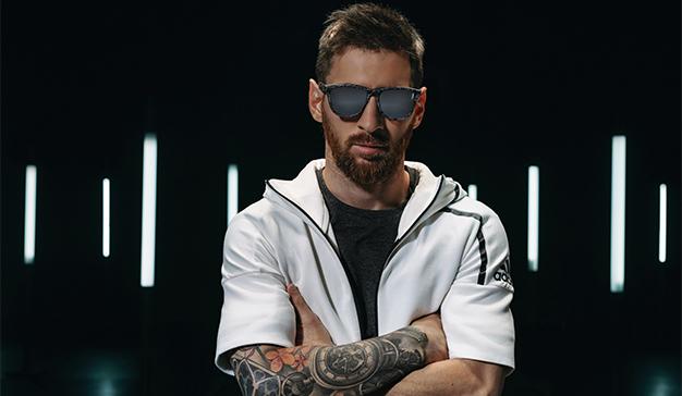 No hay imposibles para Hawkers: alcanzan un acuerdo con Leo Messi