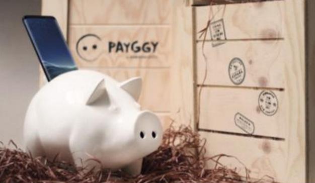 Samsung da una nueva vida a los cerditos hucha con Payggy