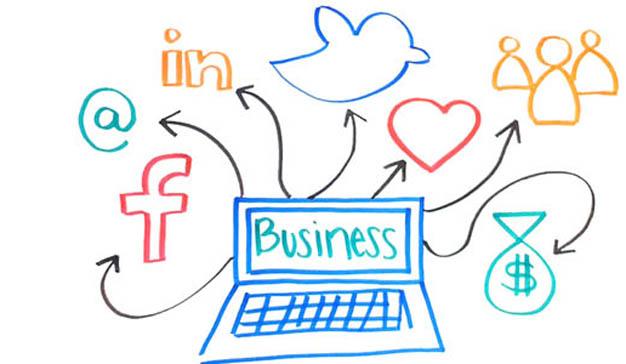 Las PYMES, pioneras en el uso de las redes sociales