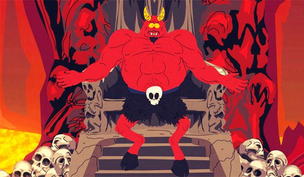 10 pecados mortales que le condenarán inevitablemente al infierno de los social media