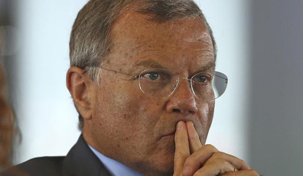 Sorrell reduce las previsiones de crecimiento de WPP tras los recortes de Unilever