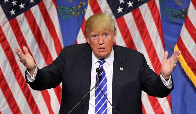 Donald Trump elimina dos de sus consejos empresariales tras la dimisión de 3 líderes más